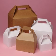 Hotel boxes