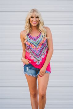 ​These darling, uber comfy tanks will be your fave this Spring and Summer!