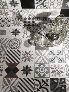 Anti-slip tiles   Flooring   Cementine   Valmori Ceramica Design. Check it out on Architonic