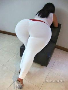 Super Booty 9 by bootycheekpete.deviantart.com on @deviantART