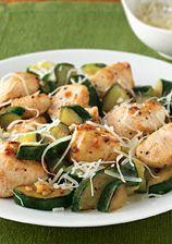 Garlic Chicken Zucchini|birdseye.com