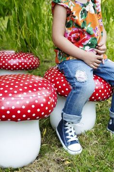 Kids Garden Tools: Playful and Stylish Kids Tools from Cox and Cox | FURNITURE FOR HOME