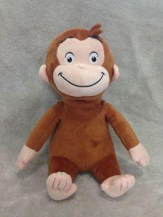 $16.99 (Buy here: https://alitems.com/g/1e8d114494ebda23ff8b16525dc3e8/?i=5&ulp=https%3A%2F%2Fwww.aliexpress.com%2Fitem%2FCurious-George-Plush-Stuffed-Toy-Doll-Children-Gifts-45cm%2F32293040021.html ) 1pc! Curious George Plush Stuffed Toy Doll Children Gifts 33cm for just $16.99