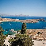 Emir of Qatar Buys Six Greek Islands for £ 7m