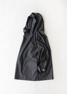 VC-1191 Denim pullover