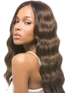 Model Model Equal Synthetic Weaving Soft Wave, Model Model Hair, Equal Weave, Synthetic Weave  #SyntheticHairweaves #SyntheticHairExtensions #FullLaceWigs #LaceFrontWigs Soft Waves Hair, Hair In The Wind, Synthetic Hair Extensions, Half Wigs, Braids With Weave, Braided Ponytail, Crochet Hair Styles, Remy Hair, Weave Hairstyles