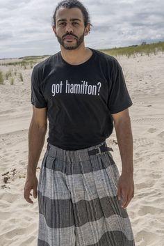 Daveed Diggs Got Hamilton Shirt - $17 - Gifts for Hamilton Fans! - http: