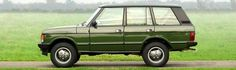 Range Rover Classic Range Rover Classic, Suv Trucks, Mode Of Transport, Land Rover Defender, Life Inspiration, Rolls Royce, Country Life, 4x4, Classic Cars