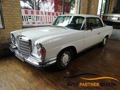 Berlin, Partner, Motor, Classic Cars, Vehicles, Vintage Classic Cars, Car, Classic Trucks, Vehicle