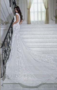 ae1ebe7be757 Dress Websites, Welcome To Our Wedding, Prom Girl, Mermaid Wedding, Fit And