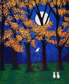 Todd Young art