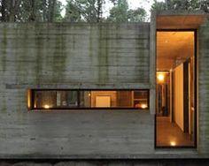 BAK arquitectos: casa AV
