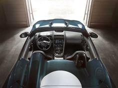 Jaguar celebrará el aniversario 60 del Jaguar D-Type con una edición especial, el Jaguar F-Type Project 7