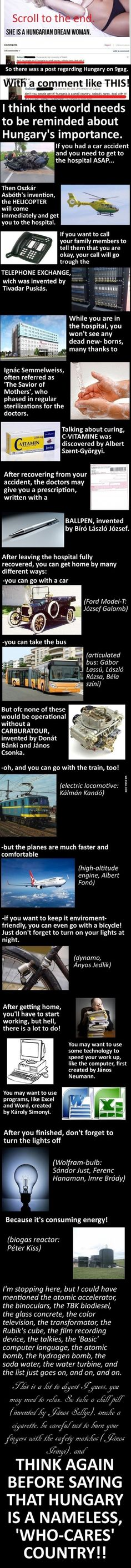 Some Hungarian Inventions Please read it!!!