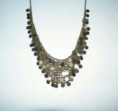 Get Sassy Designer Chokers 317 Brown Neck Accessories, Sassy, Chokers, Diamond, Brown, Jewelry, Design, Jewlery, Bijoux