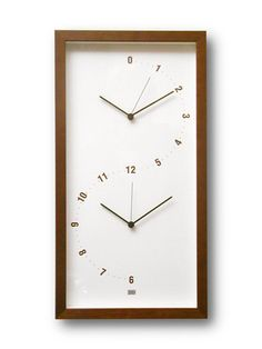 Clock Art, Diy Clock, Clock Decor, Wall Clock Wooden, Diy Wood Wall, Wall Watch, Displays, Cool Clocks, Modern Clock