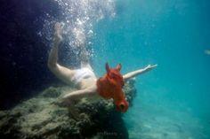 很難親眼所見!James Cooper 水面下的攝影作品! - JUKSY 線上流行雜誌