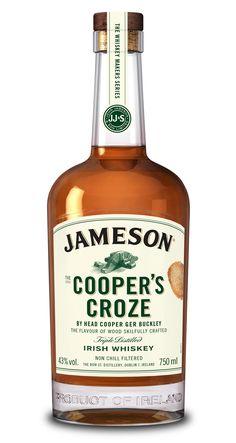 Jameson Cooper' Croze