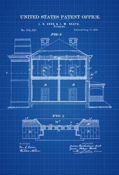 Merveilleux Oil Derrick Patent U2013 Decor, Office Decor, Patent Print, Oil U0026 Gas Patent |  Tools And Equipment Patent Drawings | Pinterest | Patent Office