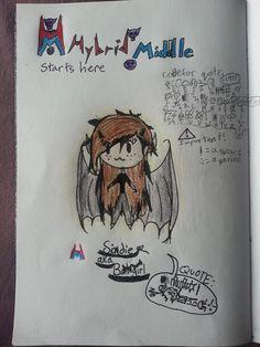 """hybrid middle"" #batgirl *sadie* 2014 wip, #comic, #anime, #kawaii"