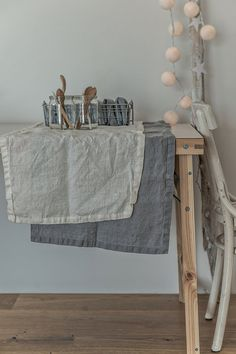 notperfect linen