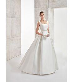 Wedding Dress Nicole - Collection AURORA  2017