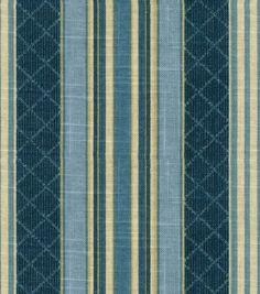 Home Decor Print Fabric Waverly Etienne Indigo At Joann Com