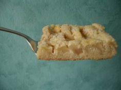 Apfelkuchen (vom Blech)