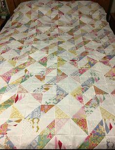 Susan Hockanson's quilt