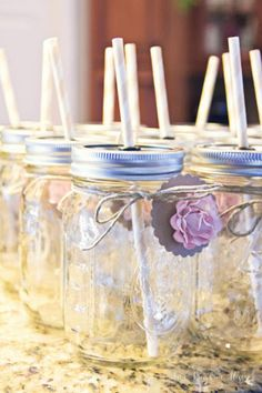 shabby chic girl birthday party ideas - Google Search