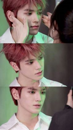 True perfection has to be imperfect. Nct Taeyong, K Pop, Nct 127, Johnny Seo, Ty Lee, Fandoms, Actors, Entertainment, Boyfriends