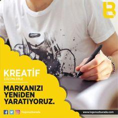 Kreatif Çözümler #design #logo #logos #brand #identity #design #designer #graphic #tasarim #kurumsal #kimlik #logonuzburada #art #social #socialmedia #modern