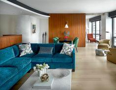 Millennium Park Home by Mitchell Channon Design