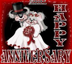 happy anniversary photo: Happy Anniversary an0303.gif