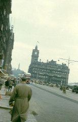 1956 East Princes Street, Edinburgh, Scotland