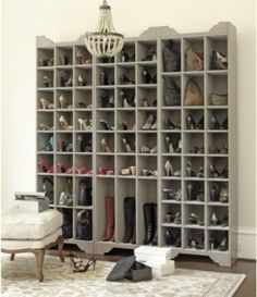 Saranac-Trail-Collections - Perfect for Shoes or Craft Room