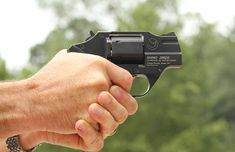 Despite its longevity, the wheelgun continues to be misunderstood. We set the record straight on seven of the most common misunderstandings concerning revolvers. Ar 10 Rifle, Rifle Scope, Glock Guns, Colt Python, First Target, Iron Sights, 357 Magnum, You Magazine, Revolvers