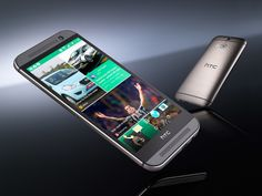 HTC One (M8) Review There is a new competition for the Android top dog on the market the HTC One (M8), the latest from the Taiwanese firm.
