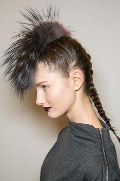 Stupendous Short Punk Hairstyles Punk And For Men On Pinterest Short Hairstyles Gunalazisus