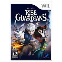Giving away one FREE copy of Rise of the Guardians for Wii - if your family loves to game, click through and leave a comment on the blog to enter to win. Perfect Christmas present!
