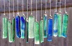 glass chimes