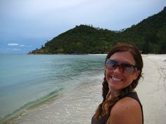 Bottle Beach, Koh Phangnan
