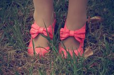 These Barbie inspired shoes are to die for.