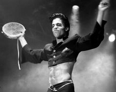 Classic Prince   1986 Parade Tour - Mountains!