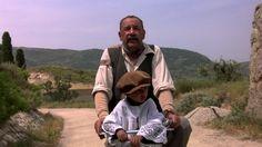 Nuovo Cinema Paradiso, 1988. Giuseppe Tornatore.