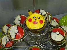 Lenna's Pokemon Birthday Party   CatchMyParty.com