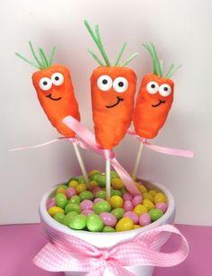 carrot pop's