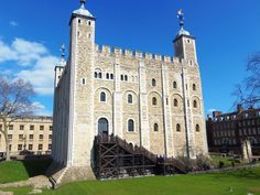 Tower Of London – Do You Know About Its Secret History?