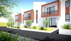Vila  de vanzare  Rediu, Case, Home Fashion, Real Estate, Mansions, House Styles, Home Decor, Decoration Home, Manor Houses, Room Decor