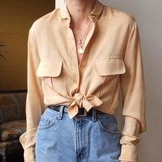 22f2913fbd73 30 Best Vintage 90s Shirts images | 90s shirts, Grunge, Blouse